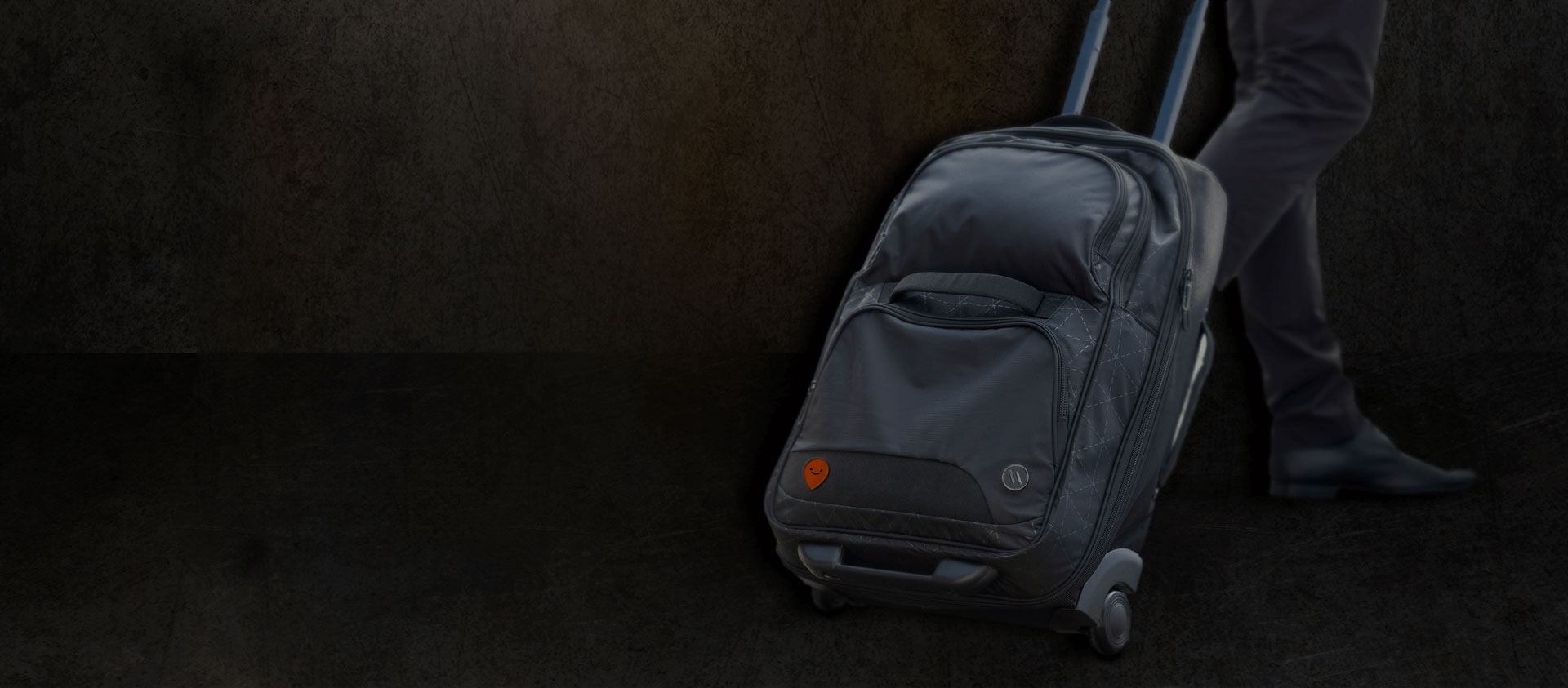 Rocket Bags - Travel and Trolley Bags